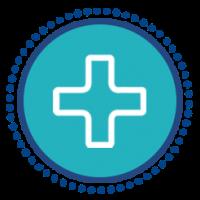 iconos texto portal paciente 1